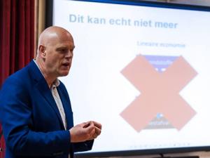 Mark Veenhuizen